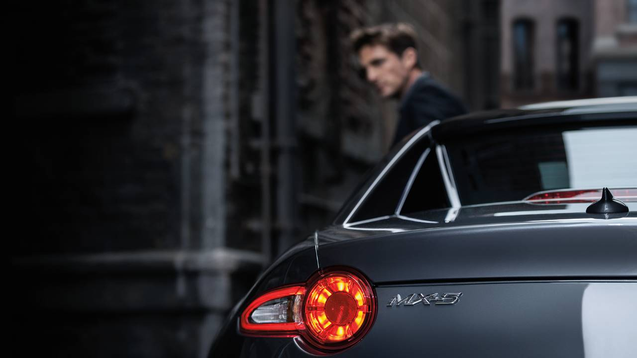 2019 Mazda Mx 5 Miata Rf Backlight