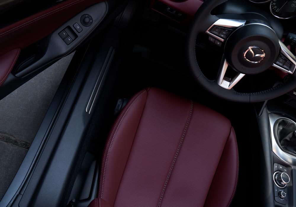 MX 5 Gallery Interior 4